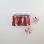 Beginner Crochet Washcloths