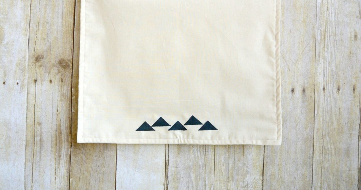 How To Sew And Print Your Own Tea Towels Mama In A Stitch