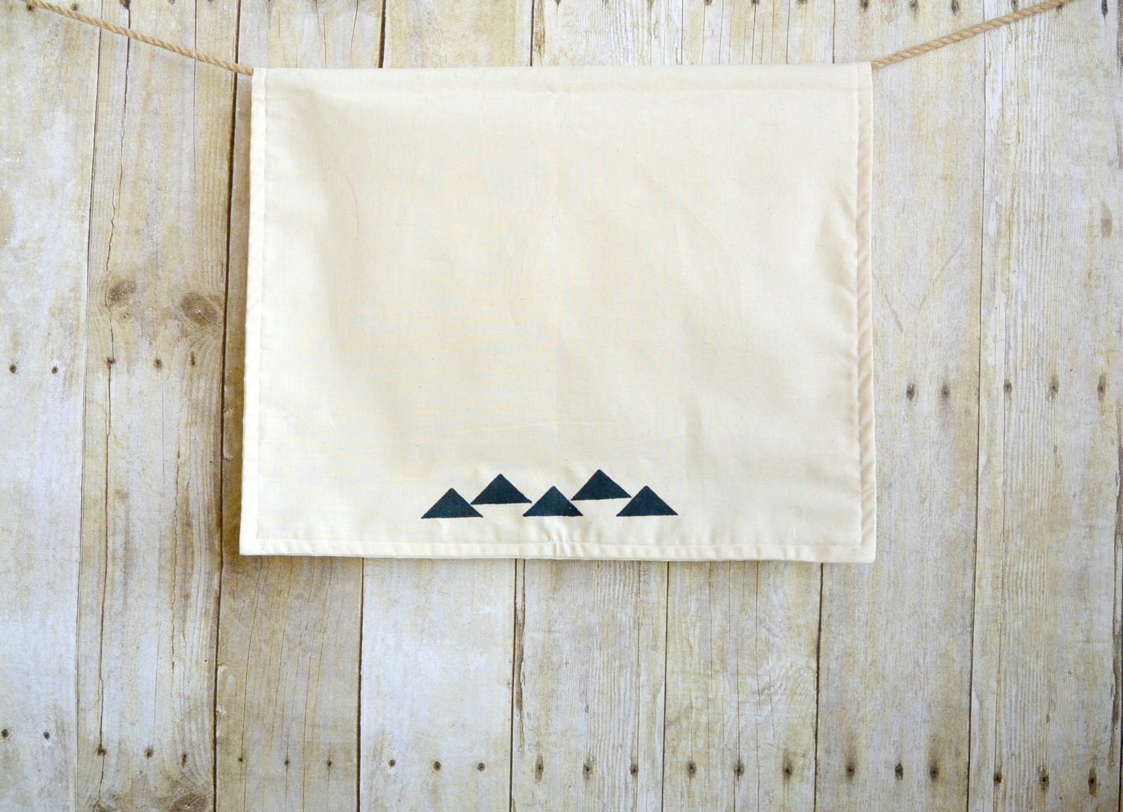 How to Sew and Print Your Own Tea Towels