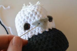 Penguin Beak