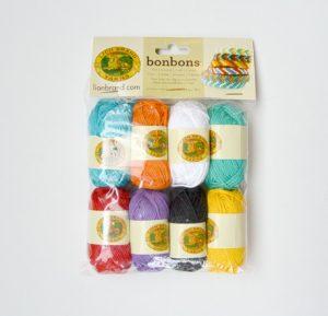 Lion Brand Bonbons