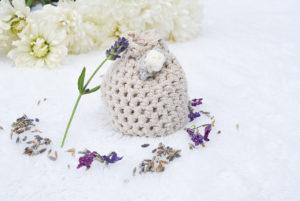 Crochet Sachet