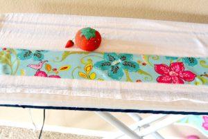 DIY Tea Towel 1