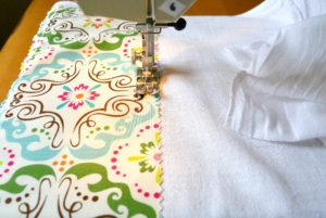 DIY Tea Towels 4