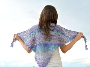 Shawl Textures