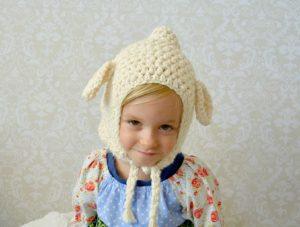 Beginner Crochet Lamp Pattern 4