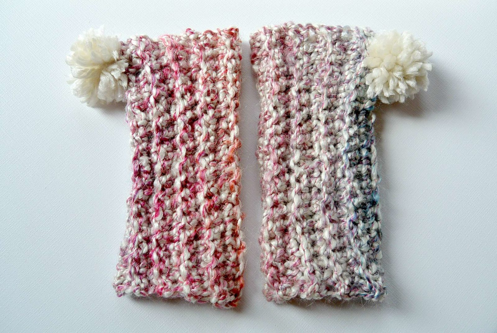 Snow Flurry Leg Warmers - Beginner Crochet Pattern - ANY SIZE – Mama ...