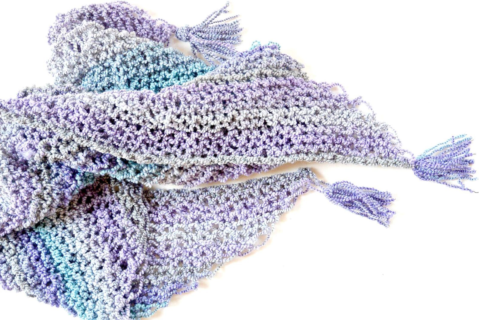 Ten Reasons Knit and Crochet are the Best Hobbies