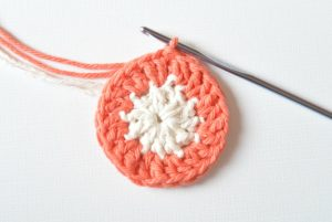 How To Crochet Coaster Vintage