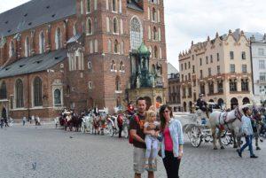 Krakow Trip 2015