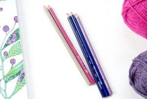 Prismacolor Adult Coloring