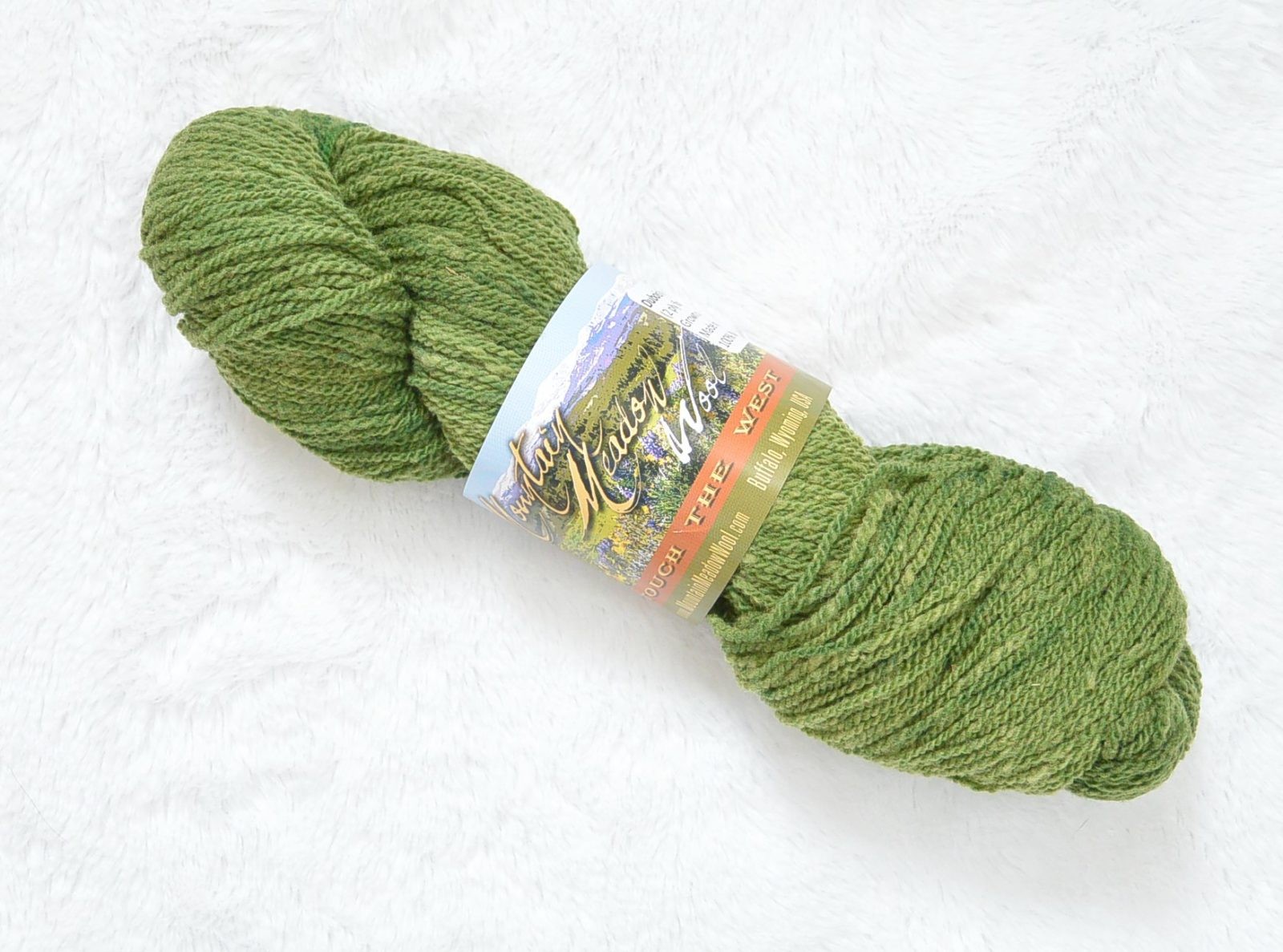Sponsor Mountain Meadow Wool