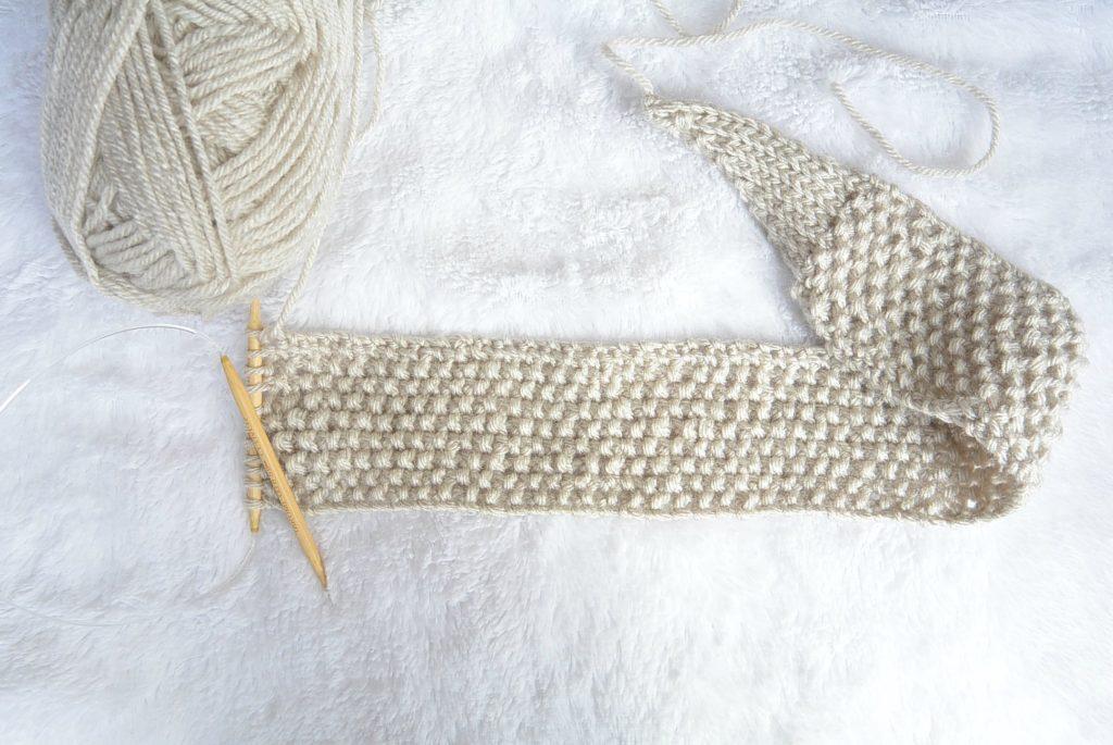 Knit Headband 1