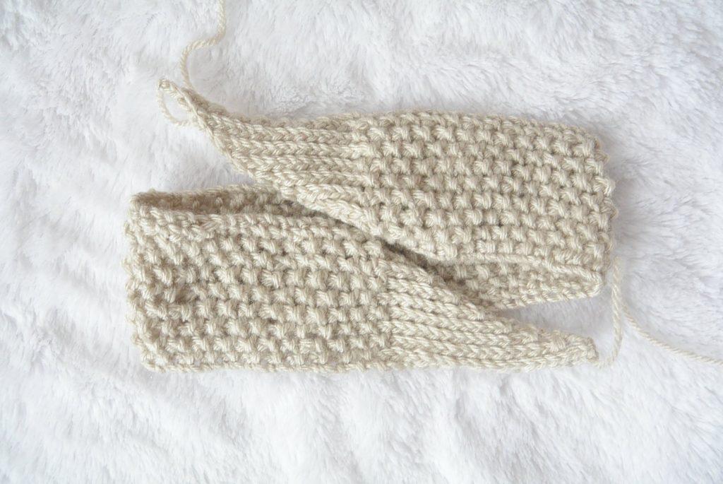 Knit Headband 3