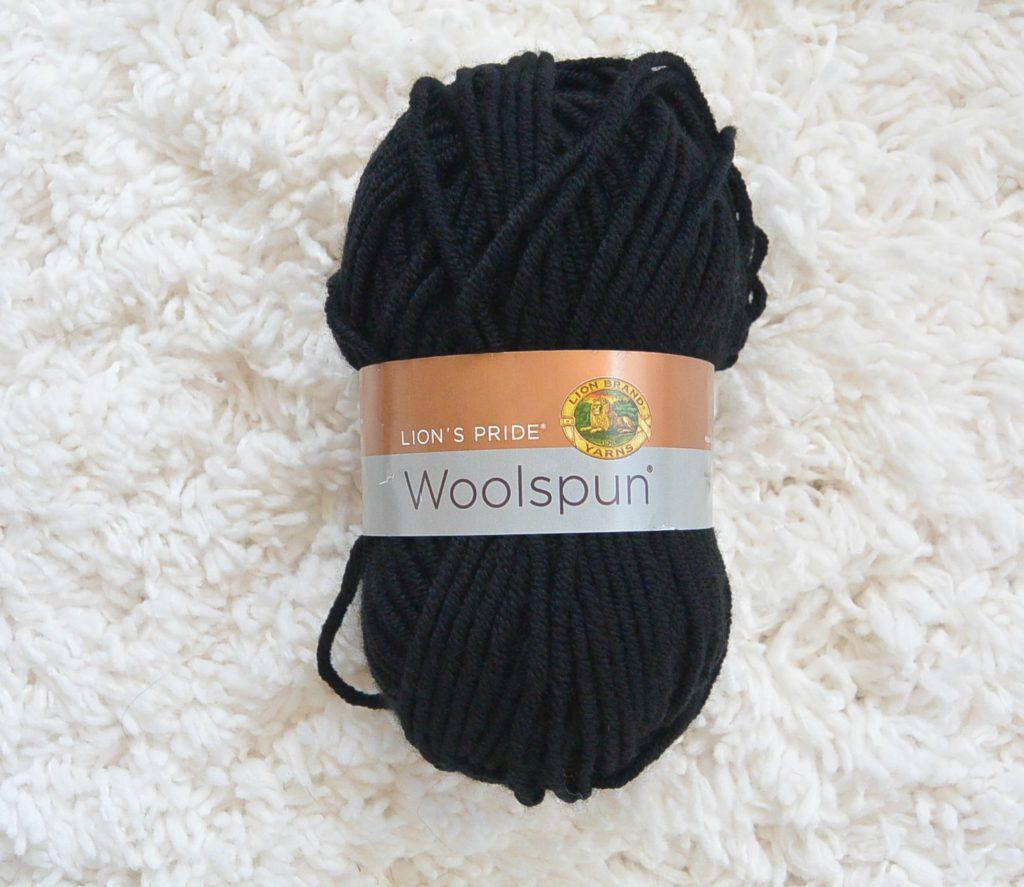 V Stitch Woolspun Yarn Cardigan Pattern