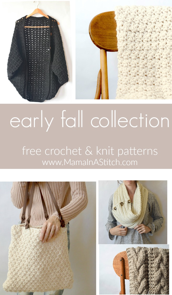 Fall Collection – Mama In A Stitch