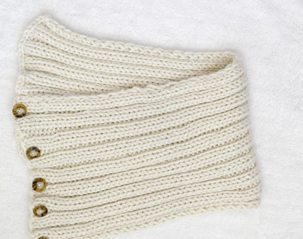giant-knit-cowl-easy-pattern