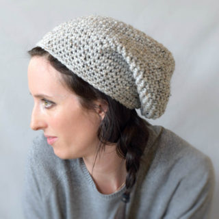 how-to-crochet-easy-slouch-hat-lb