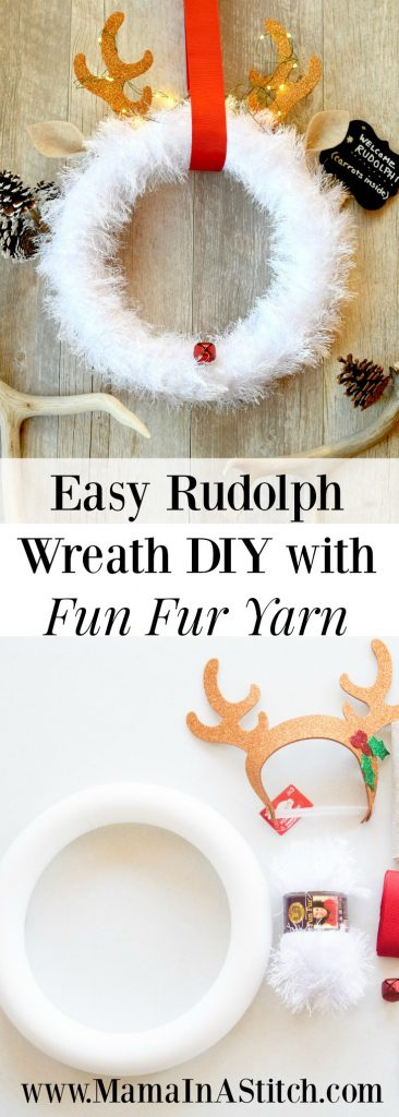 easy-yarn-christmas-wreath-diy