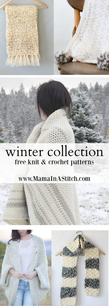 Full Winter Collection