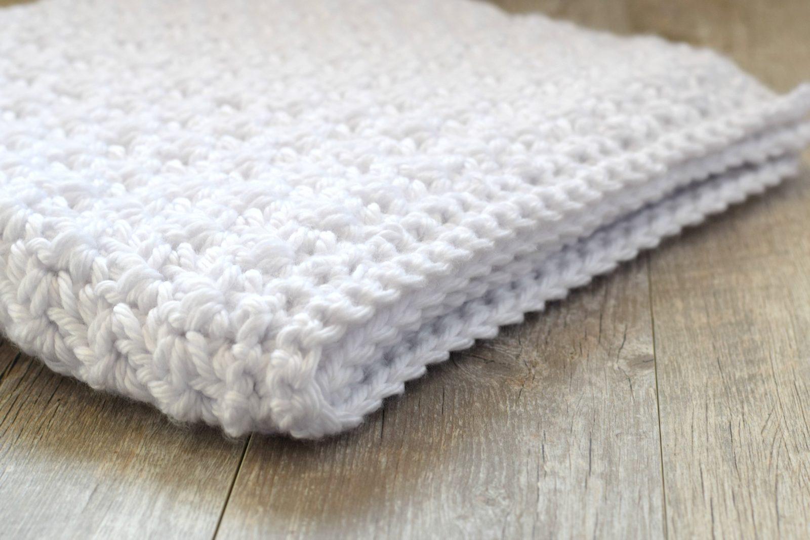 """The Loft"" Pom Baby Blanket – Mama In A Stitch"