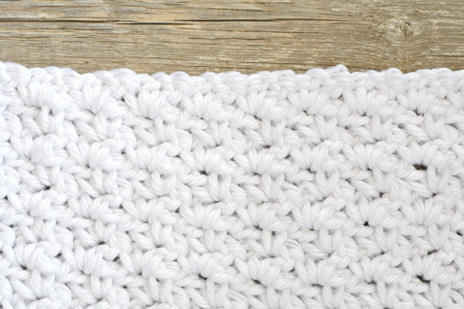 How To Crochet the Wattle Stitch – Mama In A Stitch