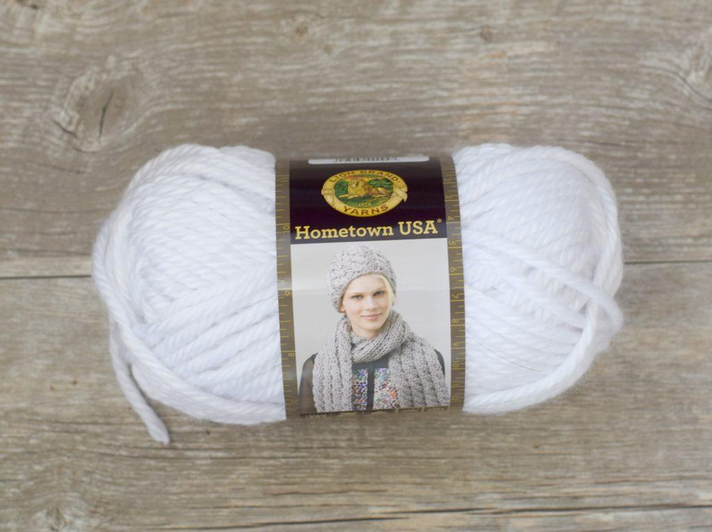 lofty-pom-lion-brand-yarn-hometown-usa-blanket