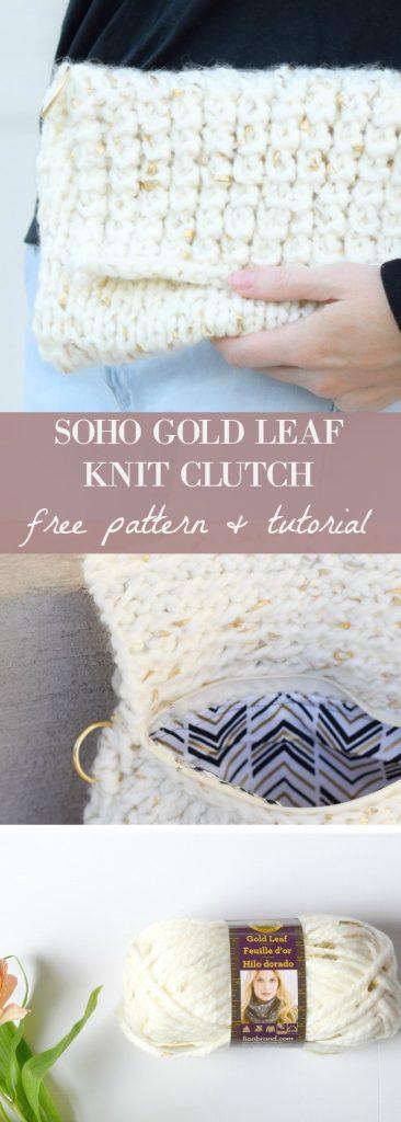 easy-free-knit-clutch-purse-pattern