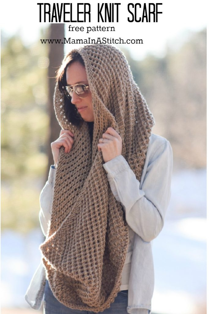 easy-free-knit-scarf-pattern-traveler