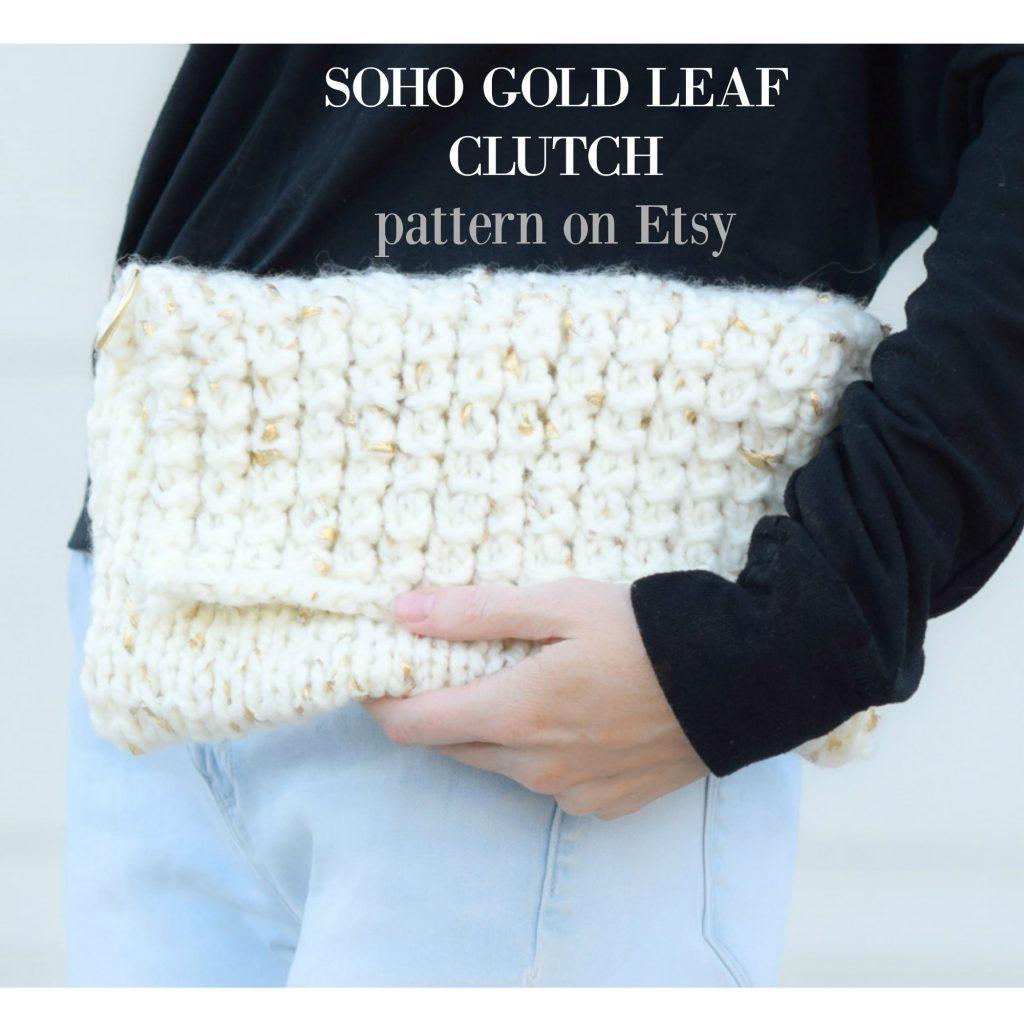 easy-knit-clutch-pattern-soho-clutch-etsy