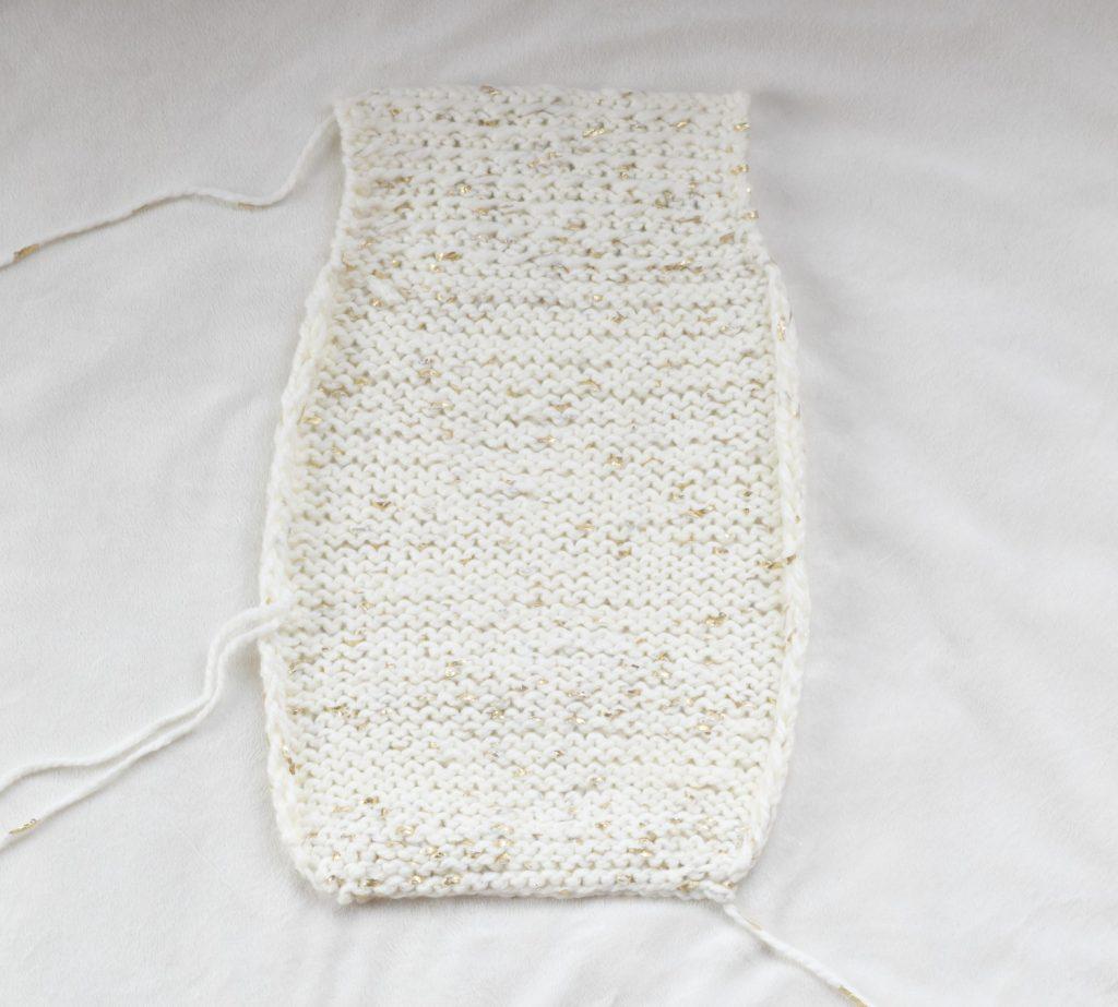 gold-leaf-easy-knit-clutch-pattern