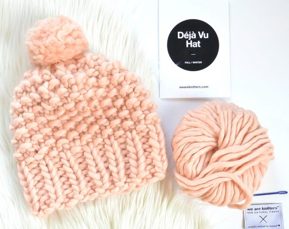 We Are Knitters Hat Review & Giveaway