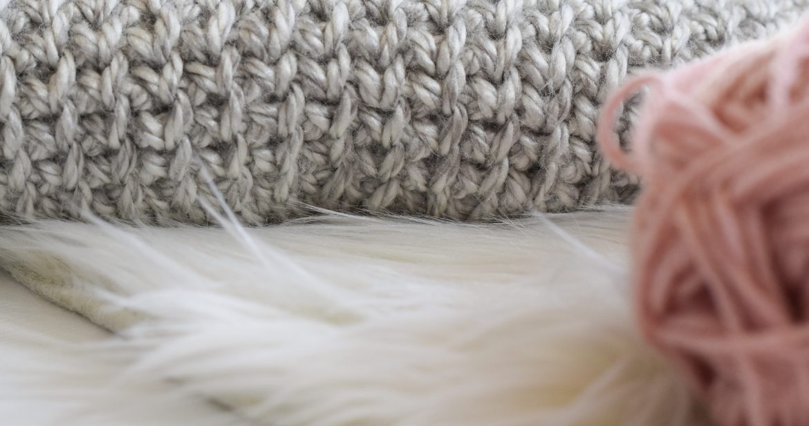 How To Crochet A Knit Stitch Mama In A Stitch