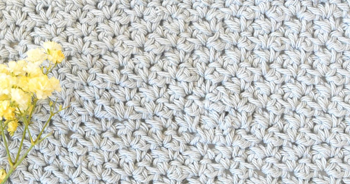 How To Crochet The Spider Stitch Mama In A Stitch