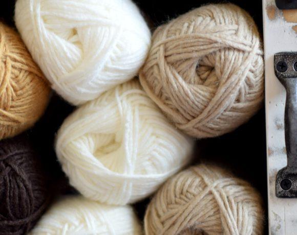 BIG List of Free Crochet Pattern Blogs & Websites