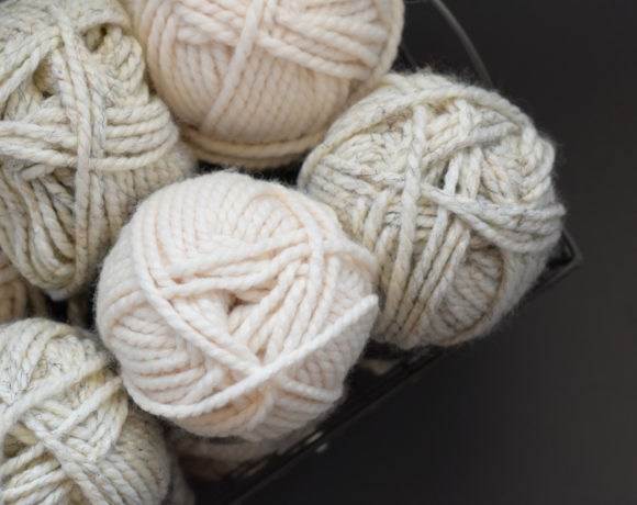 Lion Brand Wool Ease Thick & Quick Giveaway!