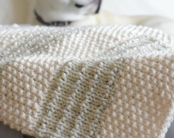 Blanket Crochet Patterns Easy