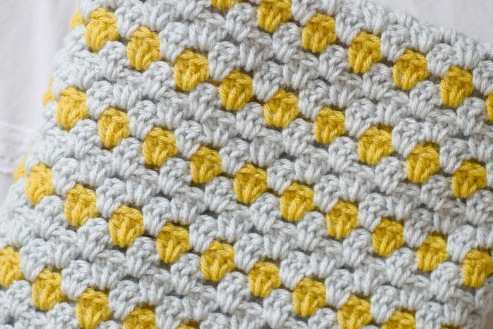 Yellow brick road blanket mama in a stitch todays project is a fun granny stripes lapghan that can be made with any colors that youd like feel free to get as wild as you want with the colors bankloansurffo Gallery