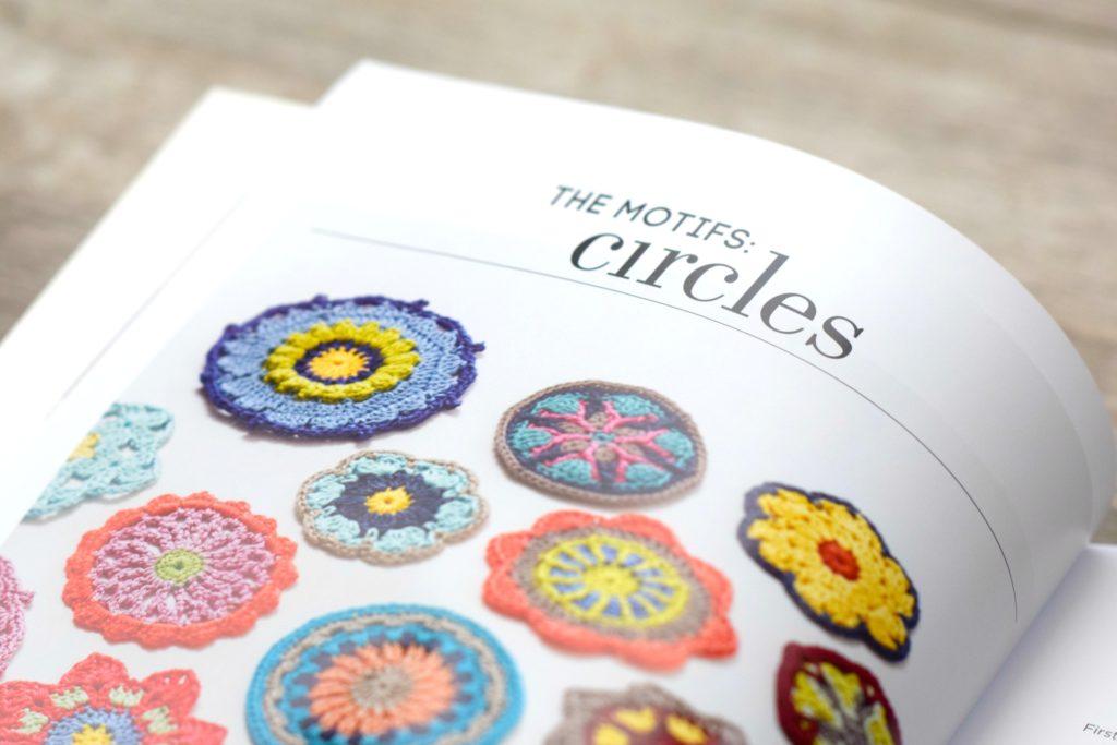 Crochet Kaleidoscope Book Review & Giveaway