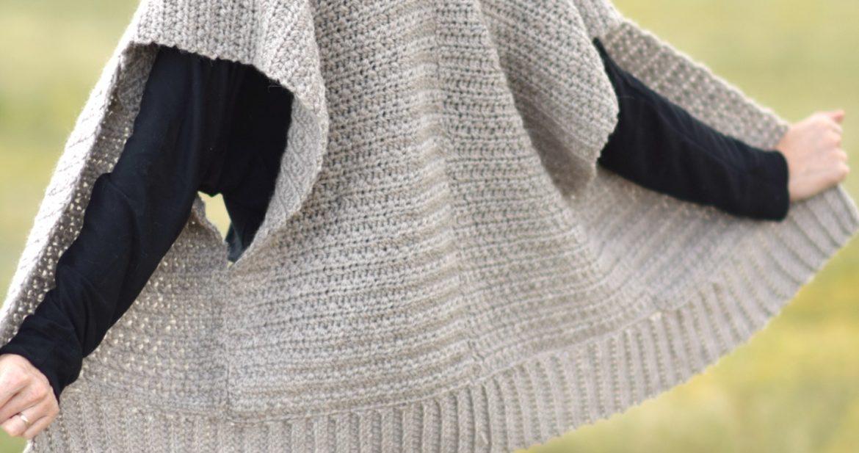 7a453870f3d6e0 Everyday Kimono Crochet Pattern – Mama In A Stitch