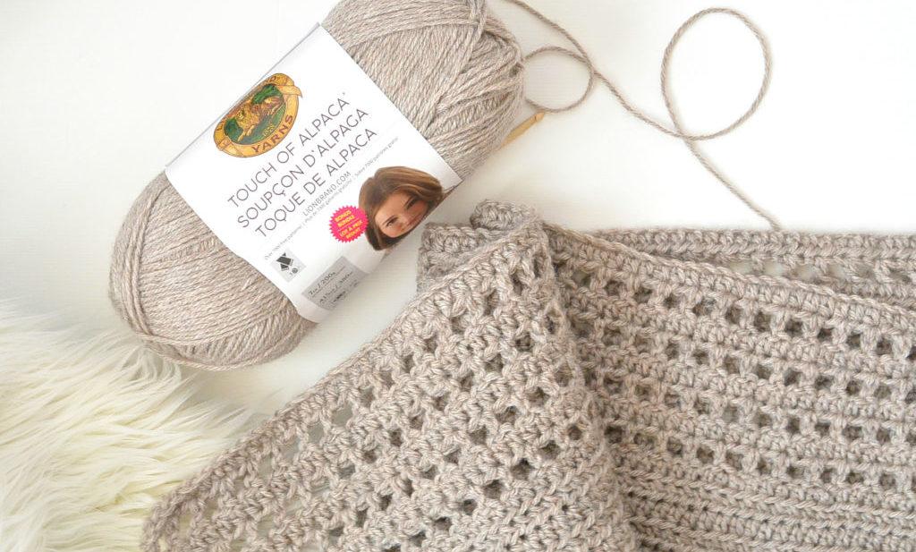 3451a4364ab Touch Of Alpaca Luxury Yarn Giveaway! – Mama In A Stitch