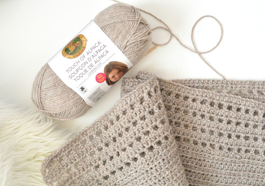 Touch Of Alpaca Luxury Yarn Giveaway!