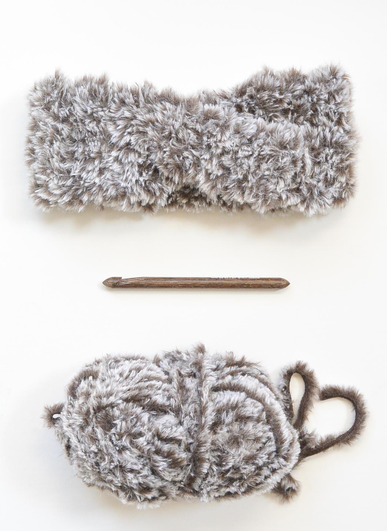 Free Crochet Lion Pattern - thefriendlyredfox.com | 1736x1265